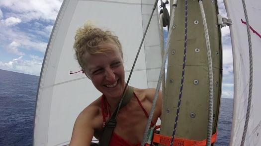Emma i masten