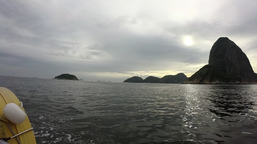Sockertoppen Rio