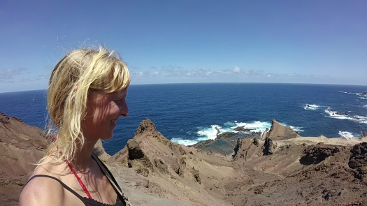 Hiking St Helena 2